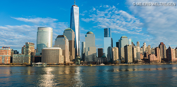 Skyline New York