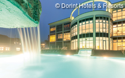 Vitalspa Dorint Resort & Spa Bad Brückenau